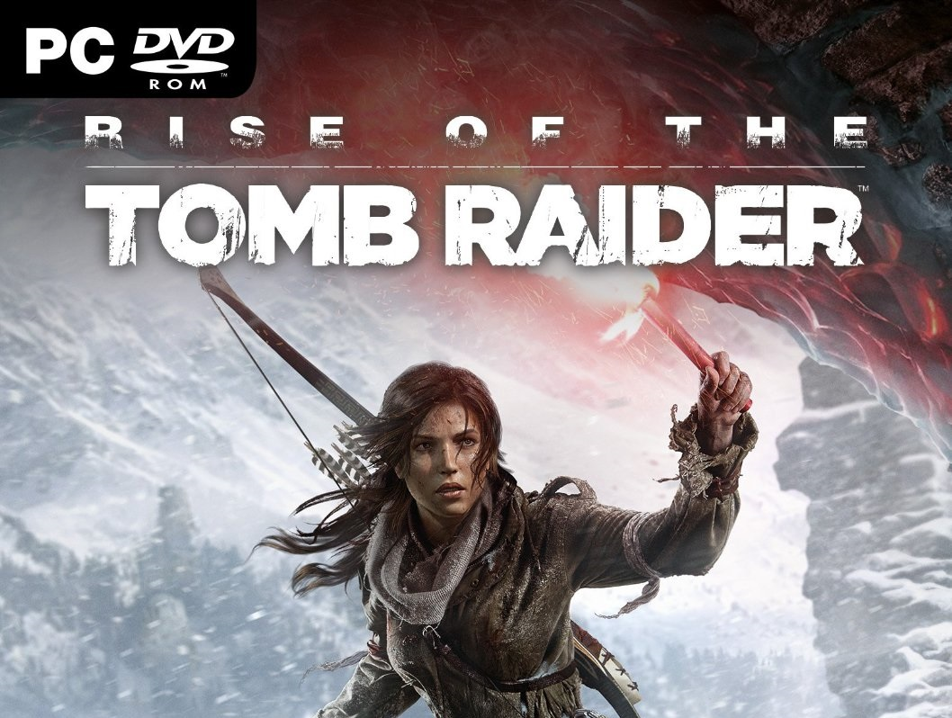 Rise of the Tomb Raider - Data di uscita su PC