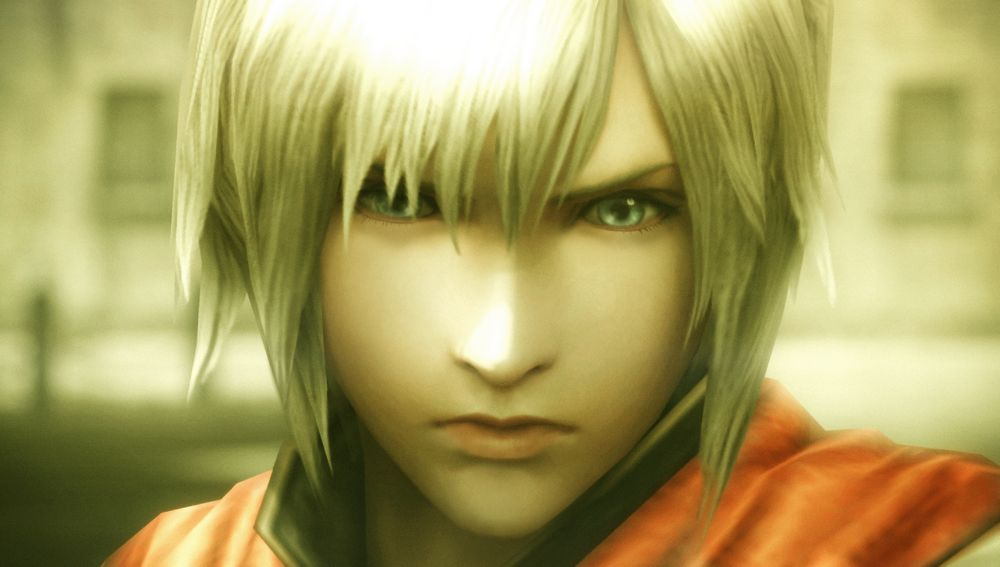 FF Type-0 HD: PAX East
