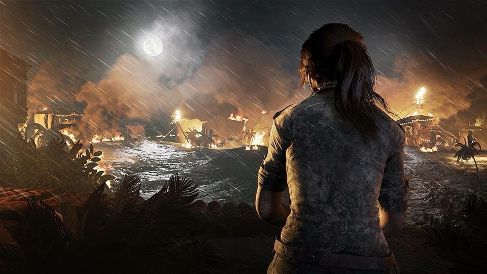 Recensione Shadow of the Tomb Raider - Ultimate Edition e Tombe DLC