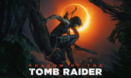 E3 2018 Shadow of the Tomb Raider