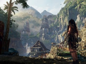 Recensione Shadow of the Tomb Raider - Paititi