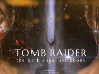 Tomb Raider: The Dark Angel
