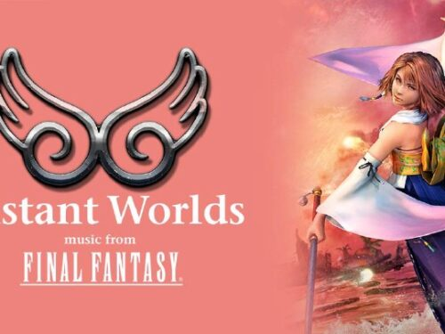 Distant Worlds – Music from Final Fantasy