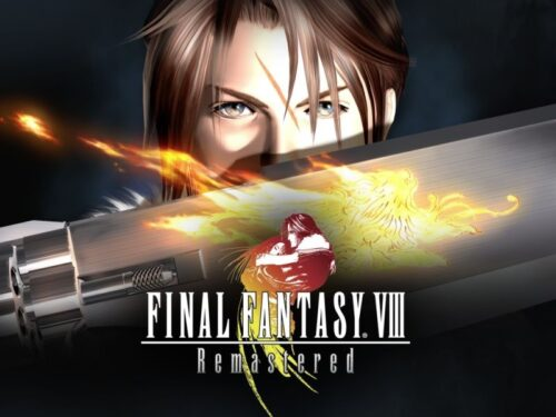 Giveaway – In regalo Final Fantasy VIII Remastered per Steam!
