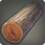 Mahogany Log Icon.png