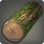 Merbau Log Icon.png